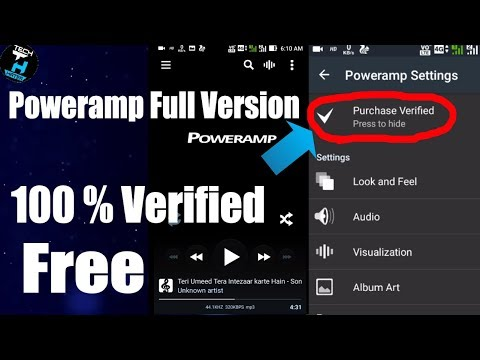 poweramp full version unlocker apk free download with license