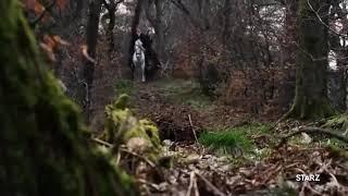 Чужестранка - 4 сезон трейлер