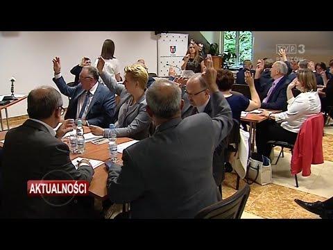 W Myczkowcach obradował Sejmik województwa podkarpackiego