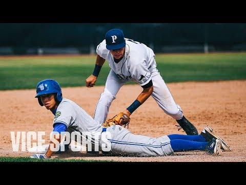 RIVALS: Vlad Guerrero Jr. and Life in Baseball's Minors - VICE World of Sports