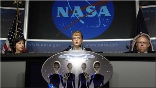 Нло Инопланетиане.