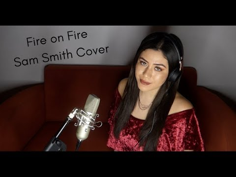 Fire on Fire | Sam Smith Cover | Watership Down | By Tara Flanagan