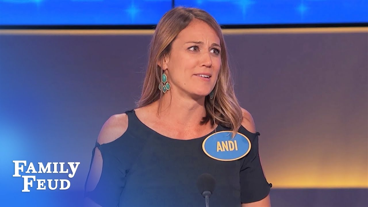 Imagine if you could snap your fingers and be... | Family Feud