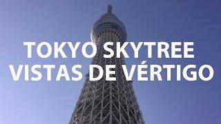 Torre Tokyo-Skytree, Tokio día 6 - Parte 1 / ¡Qué Gran Viaje!