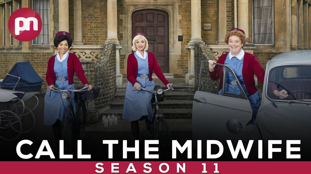 Download Call The Midwife Season 11: Release Date  Cast  Plot  More- Premiere Next