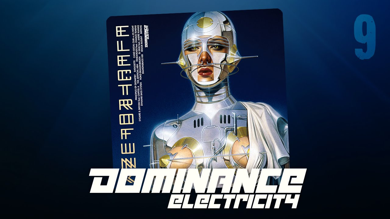 dj sing feat andre kaman let's do it (dominance electricity) 80s electrofunk midnight star  beatronic dj unknown torrent.php #7