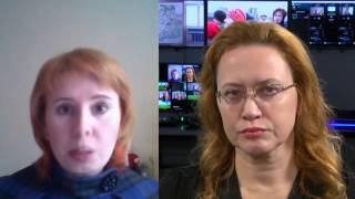 Эфир с Татьяной Заровной  как тратят деньги международных доноров и чем живет прифронтовой Торецк