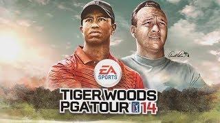 Tiger Woods PGA Tour 14 - PS3 Gameplay