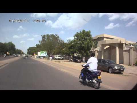 N'Djamena Airport Hotel Kempinski
