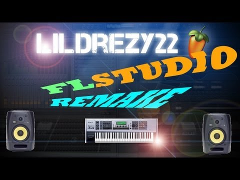 Chief Keef - 3HUNNA Remake FL STUDIO (w/ flp download!!!)