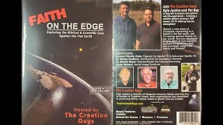 Round Table Expose Faith On The Edge Documentary Behind The Scenes