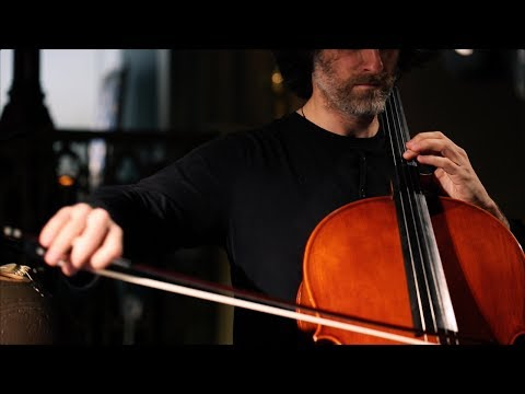 """As Far As Your Eyes Can See"" Stavros Lantsias Trio (ftr. Andreas Polyzogopoulos & Yiorgos Kaloudis)"