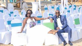 Our Wedding day - Edgard & Jessie  06 Août 2016