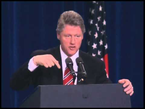 Vancouver Summit Press Conference with Clinton & Yeltsin