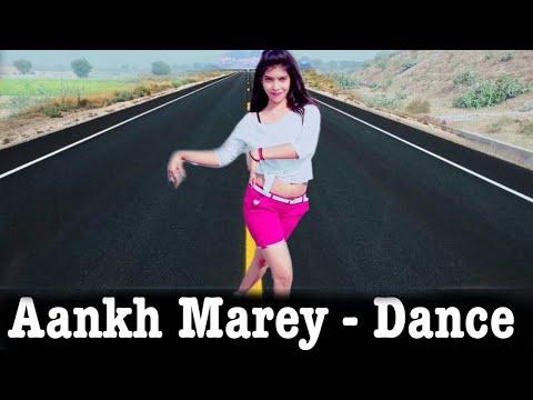 Aankh marey Dance | Simmba | Sara Ali khan | Ranveer Singh| Neha kakkar| Mika Singh | Kumar Sanu