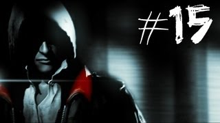 Prototype 2 - Gameplay Walkthrough - Part 15 - ENEMIES AND ALLIES (Xbox 360/PS3/PC) [HD]