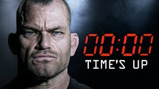 TIME'S UP. GET AFTER IT - Best Motivational Speech Video (Featuring Jocko Willink)