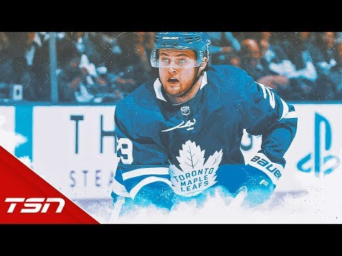 Nylander calling 30 minutes before deadline was the turning point - Kyle Dubas