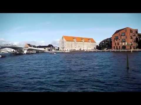 Paper Island area, Copenhagen