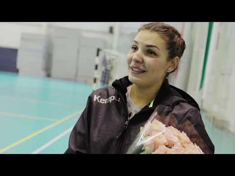 Любовь и конкуренция. День из жизни сборной России
