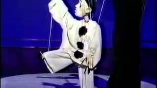 Paul Daniels Magic Philippe Genty Puppeteer