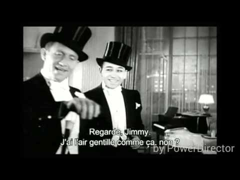 George Raft in Quick Millions (Fame)