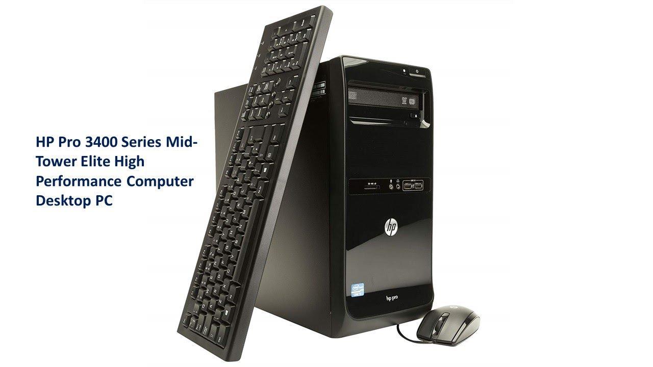 HP PRO 3400 DESKTOP WINDOWS 8.1 DRIVER