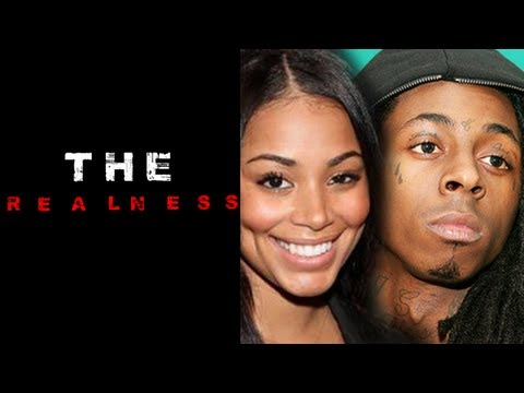 Thumbnail: The Realness: Don't ask Lauren London about Lil Wayne