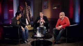 Alan Wake American Nightmare Developer Diary Part 2