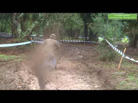 European Enduro Championship - Góis Portugal 2019 DAY 2