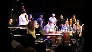 Where Water Meets Sky /Yemaya New Yor-Uba Live at Dizzy's Lincoln Center