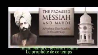 The Messiah, Mahdi, Jesus arrived - WAKE UP - persented by-khalid QADIANI.flv