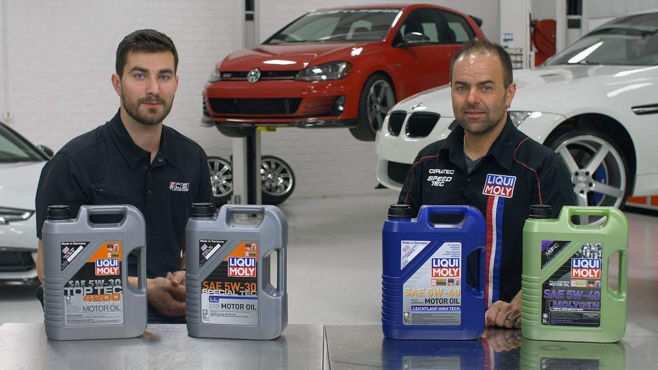 Liqui Moly Special Tec LL 5w-30 - 2Addicts | BMW 2-Series forum