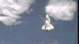 STS-135 Day3 1of2 Highlights