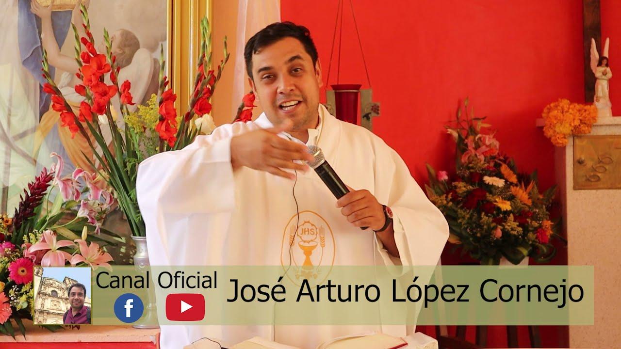 Download EVANGELIO DE HOY lunes 26 de julio del 2021 - Padre Arturo Cornejo