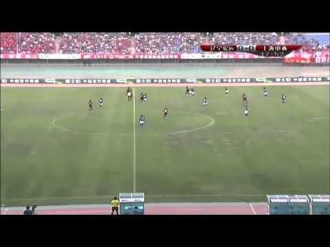 14 Milos TRIFUNOVIC vs Shanghai Shenxin