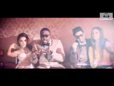 A bazz ft Big Natty - LaLaLa | 2014 | Alcohol Addiction
