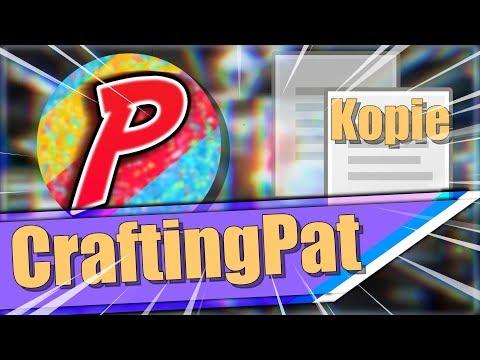 Tiefpunkt: CraftingPat -