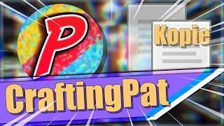 Tiefpunkt: CraftingPat - Die schlechtesten geklauten Minecraftvideos aller Zeiten