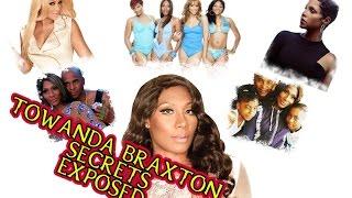Towanda Braxton Secrets Exposed