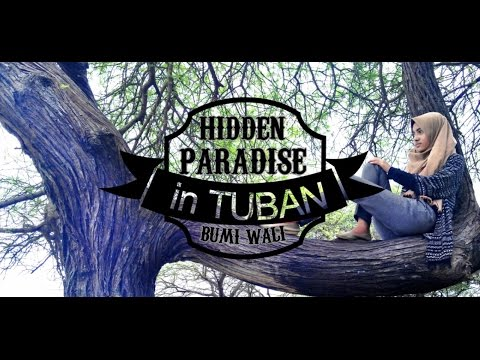 The Hidden Paradise In Tuban - Tempat Wisata yang wajib dikunjungi di Tuban