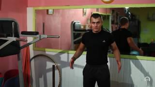 Отжимания. Лучшее упражнение с собственным телом для грудных и рук!