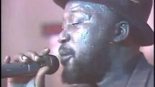 DVD Stone Love & Addies - Biltmore Ballroom - 1990 pt2