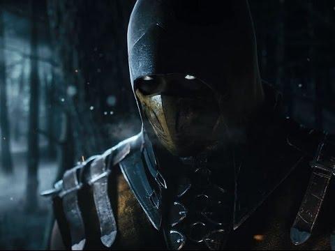 ¿Un Mortal Kombat en 3D?