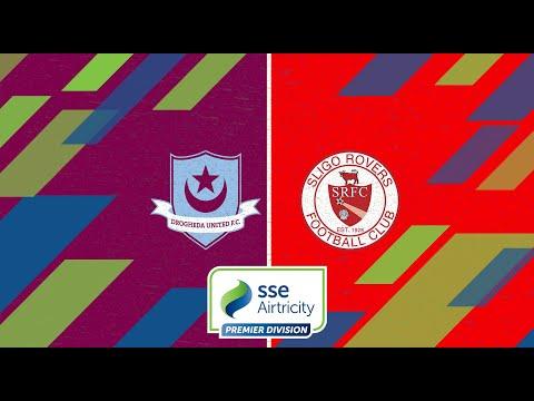 Premier Division GW26: Drogheda United 0-0 Sligo Rovers