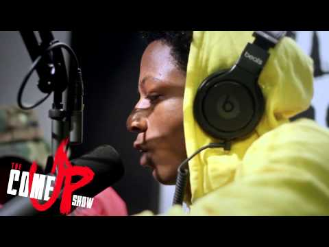 Joey Badass - Dj Cosmic Kev Come Up Show Freestyle (Shot By WeRunTheStreets)