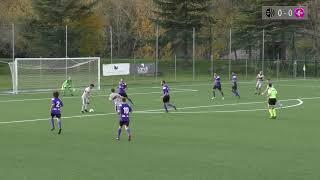 Promozione Girone C C.S.Lebowski-Certaldo 2-0