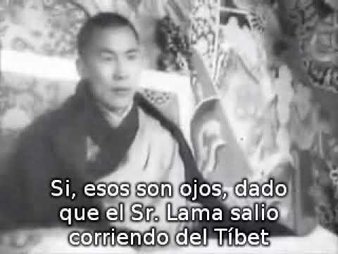 The REAL Dalai Lama SUBTITULOS ESPAÑOL