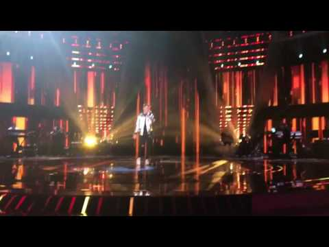 Jamie Miller - The Voice 2017 (Hidden Performance) - Final