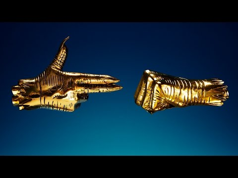 Run The Jewels - Thursday In The Danger Room (feat. Kamasi Washington) | From The RTJ3 Album